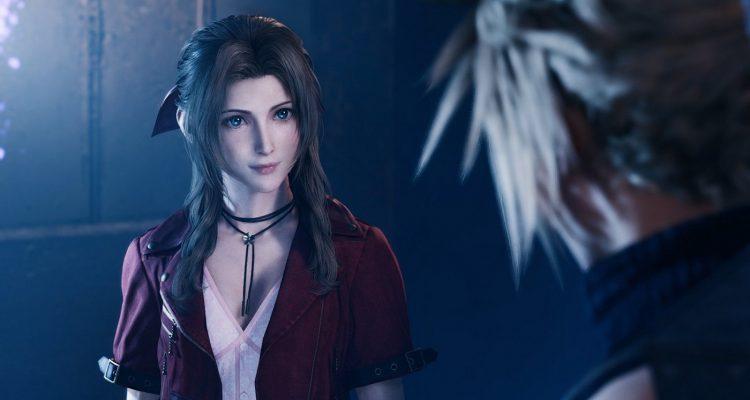 Представлен игровой процесс из Final Fantasy VII Remake