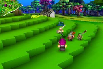 Премьера Cube World состоится на рубеже сентября и октября
