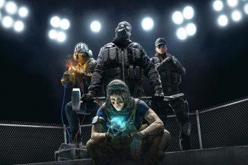 Rainbow Six Siege достигла рубежа в 50 миллионов игроков