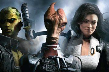Разработчица Mass Effect 2 увеличила сложность, никому не сказав