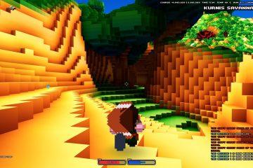 Разработчик Cube World рассказал о долгом молчании и своей воксельной RPG