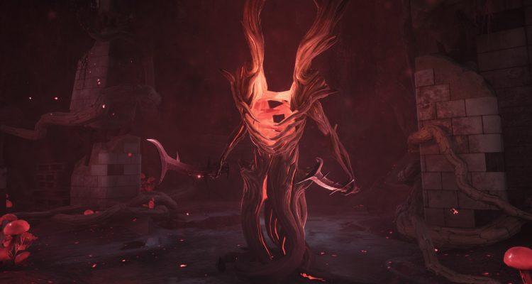 Remnant: From the Ashes получит «режим приключения» и новое подземелье