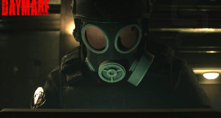 Мод превращает Леона из Resident Evil 2 в Лиева из Daymare 1998