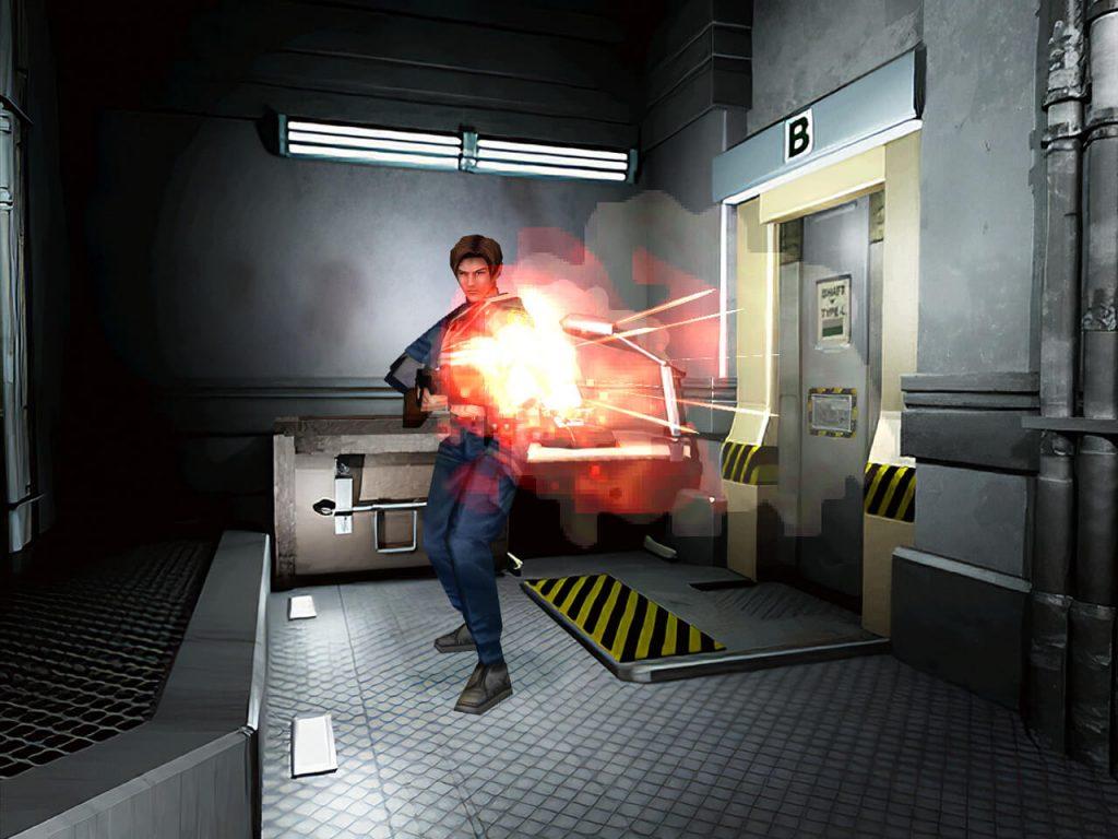 Мод для Resident Evil 2, улучшающий текстуры, видеоролики и многое другое