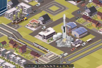Smart City Plan - игра мечты вашего внутреннего градостроителя