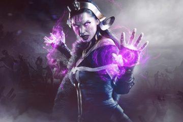 Состоялась премьера Magic: The Gathering Arena