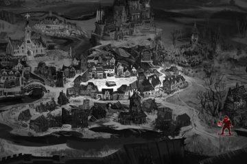 Состоялась премьера The Executioner - RPG о работе палача