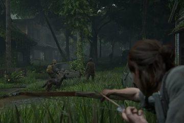 Состоялся закрытый показ The Last of Us 2
