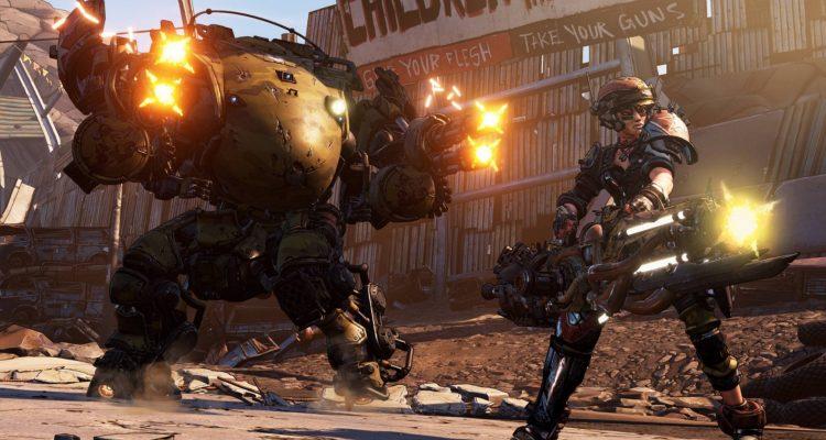 Создатели Borderlands 3 рассказали о режимах в игре