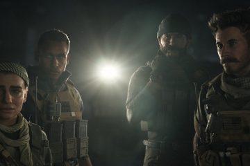 Создатели прокомментировали эксклюзивность режима Survival в CoD: Modern Warfare