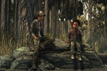 Стала доступна полная версия The Walking Dead: The Telltale Definitive Series
