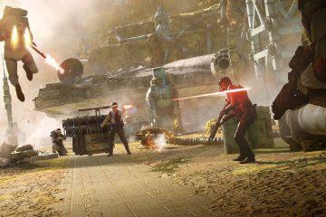 Star Wars Battlefront 2 попала в Книгу рекордов Гиннесса