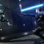 Star Wars: Jedi Fallen Order - представлен новый трейлер