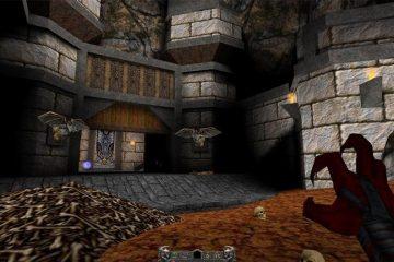 Студия Raven Software работает над ремастером Mageslayer