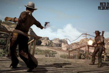 Take-Two запретила перенос Red Dead Redemption на ПК