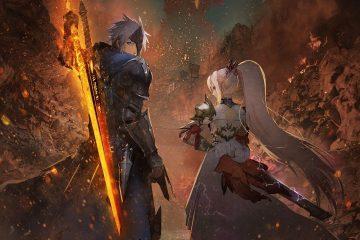 Tales of Arise - новый трейлер знакомит с сюжетом