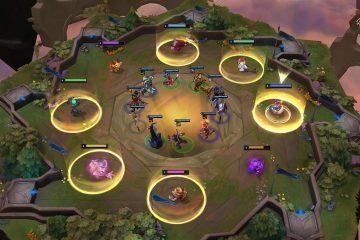 Teamfight Tactics станет киберспортивной дисциплиной