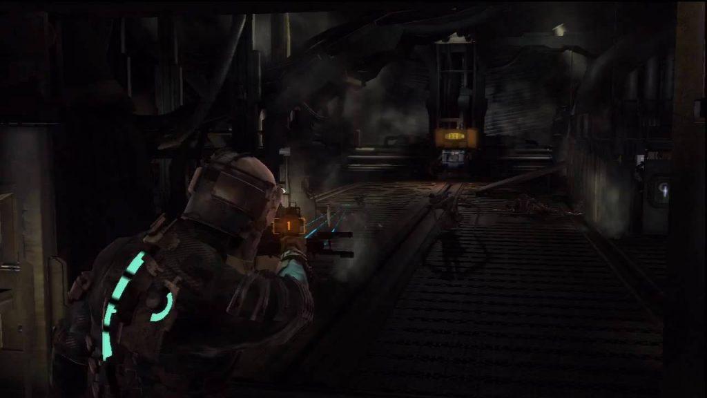 Dead Space – «Орбитальная коррекция» и «Смерть неизбежна»