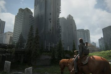 The Last of Us 2 будет полна жестоких сцен