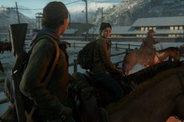 The Last of Us 2 - создатели позаботились об ИИ спутников