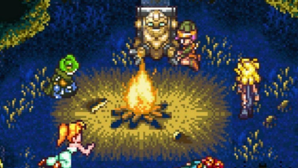15 игровых фишек, которые вспомнят только геймеры 90-х