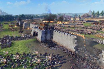 Total War: Three Kingdoms получит несколько дополнений