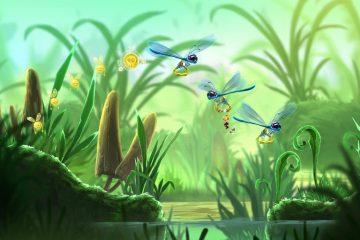 Ubisoft анонсировала Rayman Mini для мобильных устройств