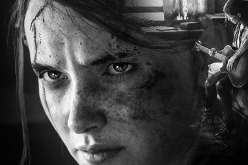 Утечка даты выхода The Last of Us Part II