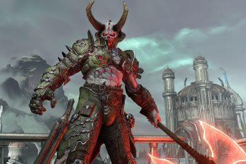 Утечка подробностей о сюжете и концовке Doom Eternal