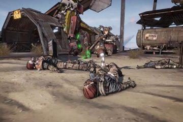 В Borderlands 3 найдена первая пасхалка