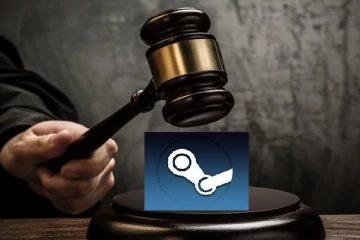 Valve проиграла суд, связанный с запретом на перепродажу игр