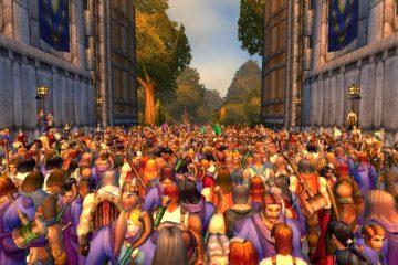 WoW: Classic - Blizzard предлагает бесплатный перенос персонажей