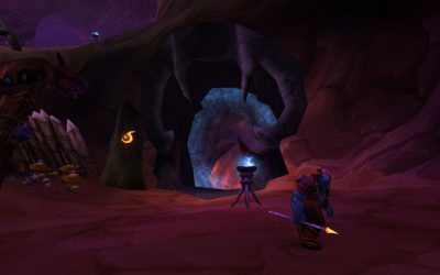 World of Warcraft Classic: гайд по подземельям