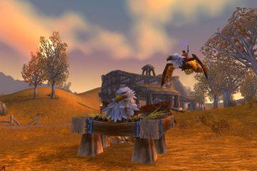 World of Warcraft Classic: подробный гайд по расам и классам