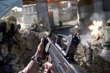 Activision будет собирать информацию о нас, чтобы создавать на этой основе NPC и ботов