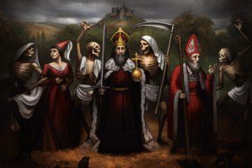 Анонсирован Crusader Kings 3
