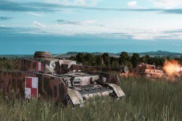 Анонсировано новое DLC для Steel Division 2