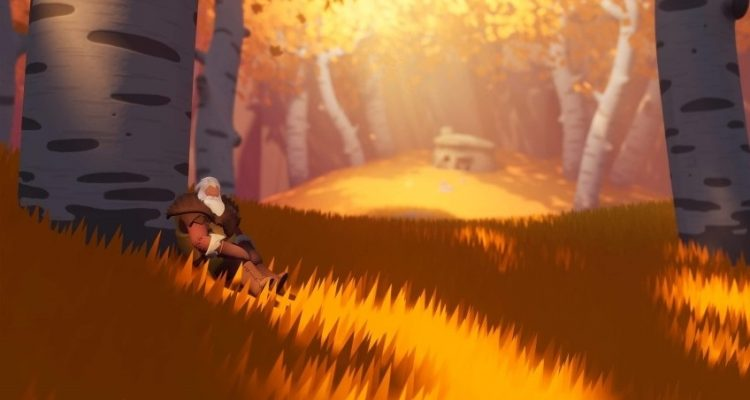 Arise: A Simple Story - объявлена дата выхода