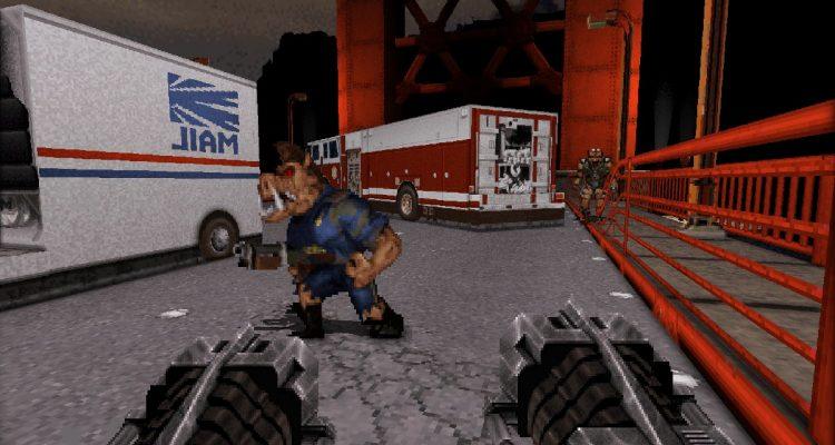 Автор музыки Duke Nukem 3D подал в суд на Gearbox и Valve