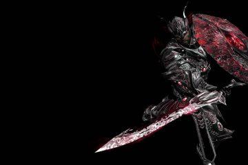 Лучшие моды на броню для Skyrim