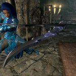 Лучшие моды на оружие Skyrim