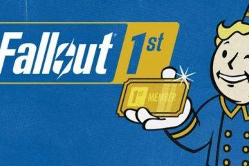 Bethesda объявила о подписке на Fallout 76