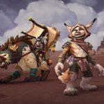 Blizzard анонсировала новые расы в патче 8.3 для World of Warcraft
