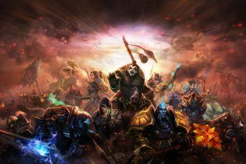 Бывший глава Blizzard рассказал о коррупции и влиянии Китая на индустрию