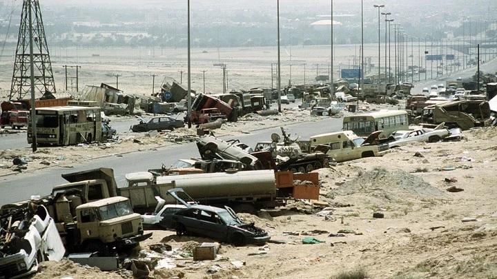CoD: Modern Warfare - ещё одно противоречие, связанное с Россией