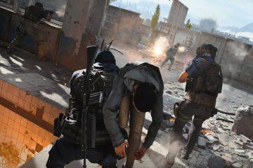 COD: Modern Warfare - кооперативный режим Spec Ops будет доступен для одиночек