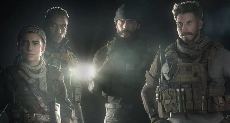 CoD: Modern Warfare - самая продаваемая игра 2019 года