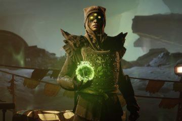 Destiny 2 - премьера Shadowkeep и переход на бесплатную модель
