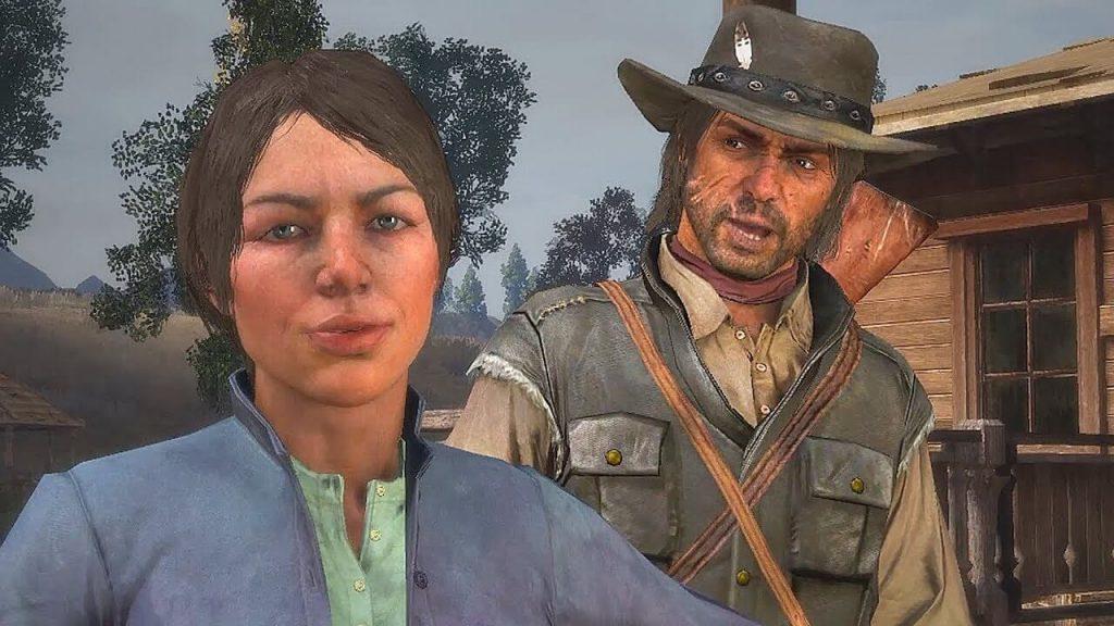 10 неожиданных смертей в видеоиграх