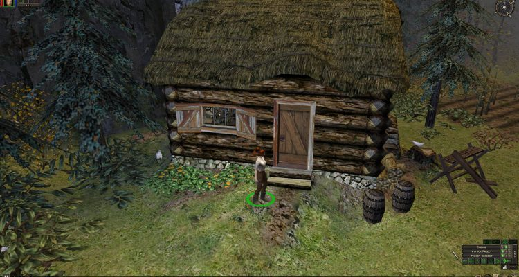 Dungeon Siege получает пакет с 500 текстурами высокого разрешения, улучшенными при помощи ESRGAN